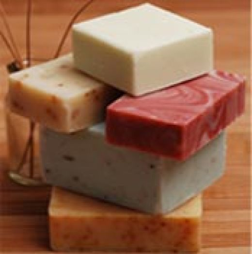 How To Make Your Own Natural Bath Soap