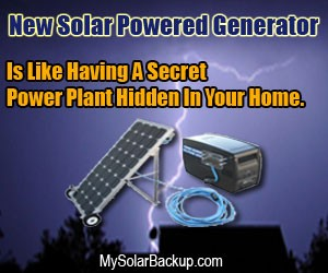 Solar Power creative SfS