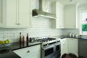 Subtle changes, such as a coat of paint or new hardware, can give your kitchen a fresh, new look and feel.