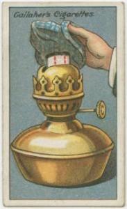 Lamp wick 2