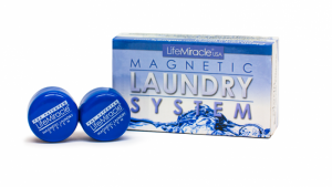 Magnetic-Laundry-System