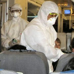 Image: Chinese Flu Inspectors, NocturneNoir, CC BY-SA 3.0