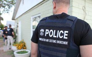 Photo: U.S. Immigration and Customs Enforcement (Public Domain)